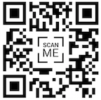 QR Code links  for webpage